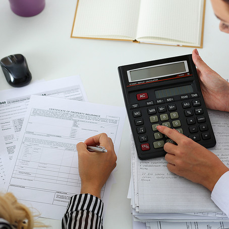WHAT TRIGGERS AN IRS AUDIT & WHEN TO CONSULT A TAX ACCOUNTANT IN LAS VEGAS