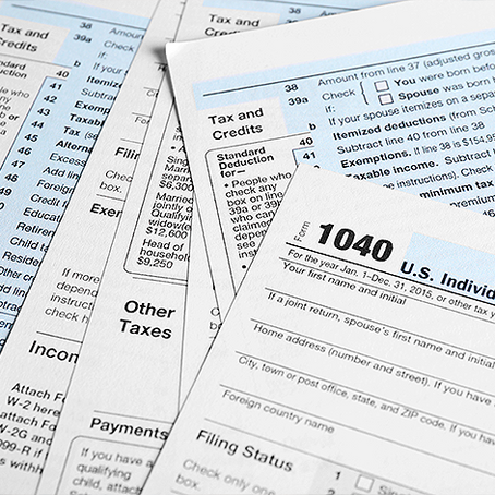 Important Changes for Individuals in the New Tax Act