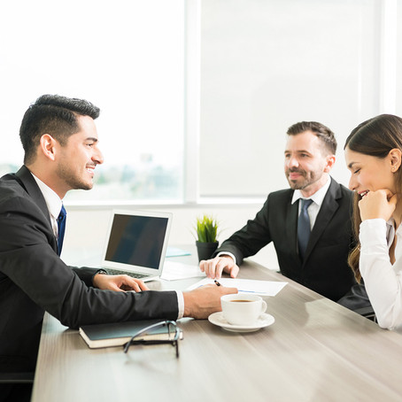 Business CPAs, Accountants, EAs, Oh My: The Differences Between Them