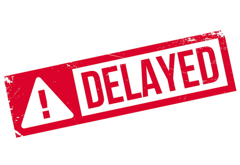 Image result for delay logo