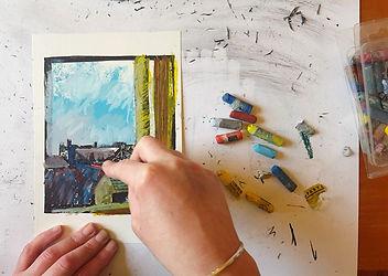 5 oil pastels over print.jpeg