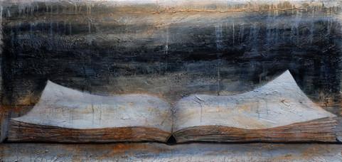 Book 1. 58x122cm. Oilacrylicwax. copy.jp