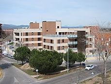 Residencia Daño Cerebral Tres Cantos