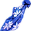 Thumbnail: Daydreamer Pisces Silk Scarf