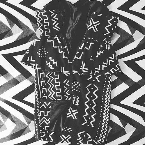 Keïta Dress