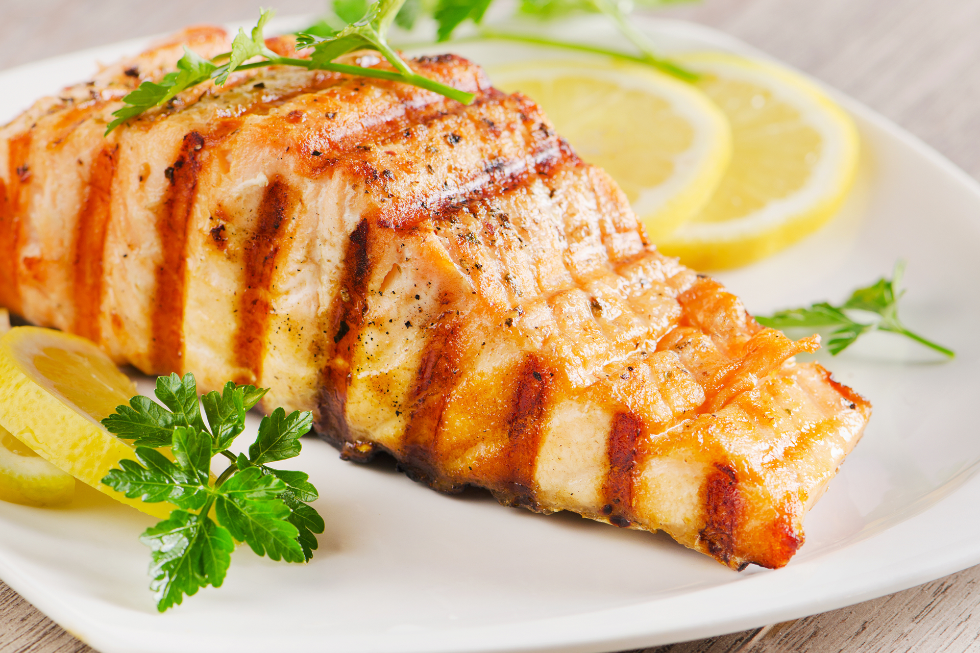 lemon-grilled-salmon