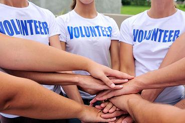 Volunteer, help, community service, opportunity, aid