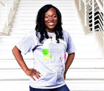Introducing Erica Washington, ASW
