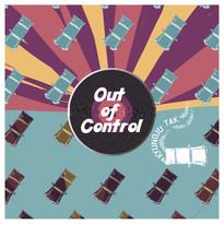 탁경주 'Out of Control'