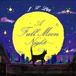 J.L.Lee 'A Full Moon Night'