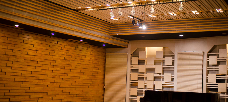 YAGI Main booth
