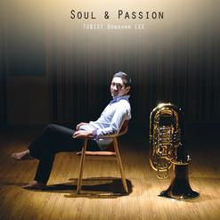 이동화 'SOUL & PASSION'