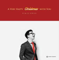 김주환 'A Very Happy Christmas with You'