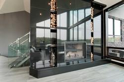 Jackfish Fireplace