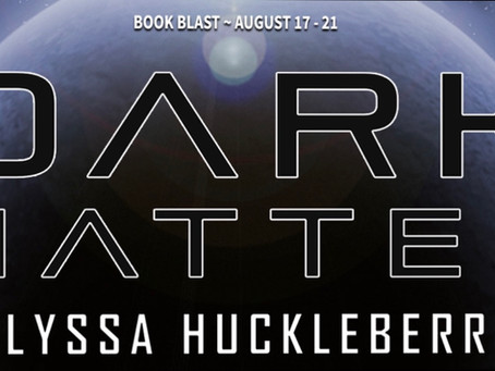 Book Blast Tour: Dark Matter