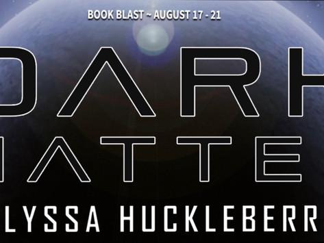 Book Blast Tour: Dark Matter