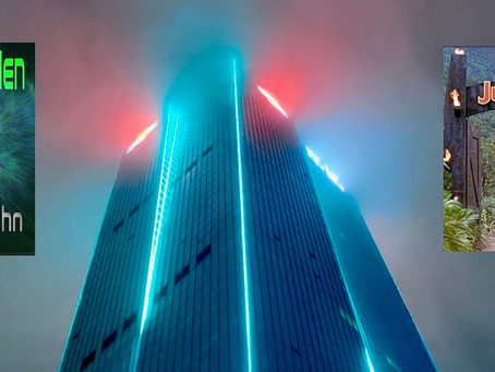 The Best Evil Corporations in Sci-fi