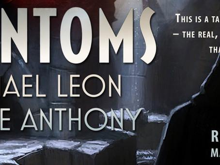 Book Review: Phantoms