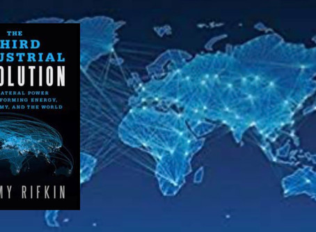 Book Review:Third Industrial Revolution
