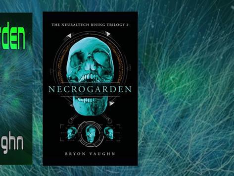 Necrogarden Review