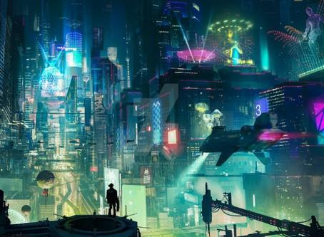 Blade Runner - Review