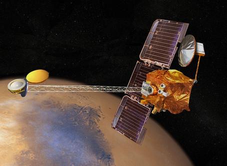 Mars Underground - Review