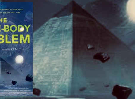 Book Review: The Three Body Problem