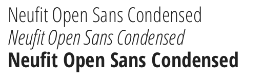 NeufitOpenSansCondensed.png