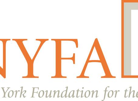 NYFA Immigrant Artist Mentoring   NYFA.org