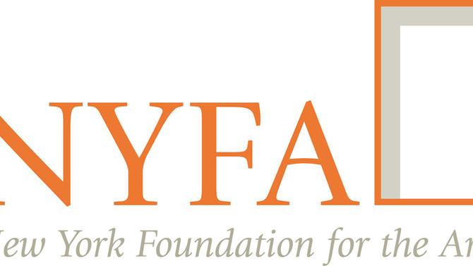 NYFA Immigrant Artist Mentoring | NYFA.org