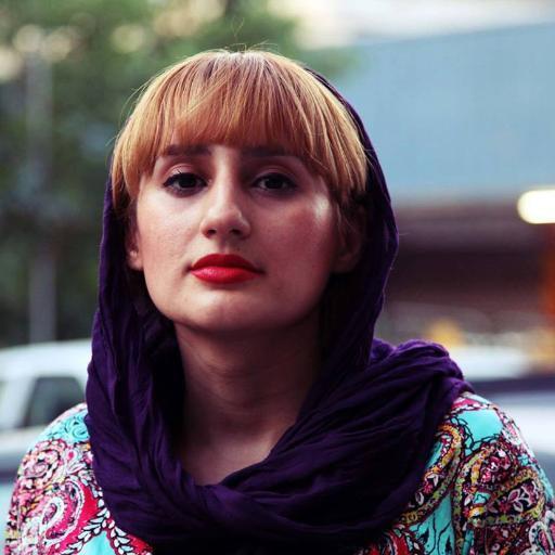 Zeinab Tabrizi