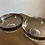 Thumbnail: Mid Century Modern Lusterware bowls