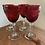 Thumbnail: CRISTAL D'ARQUES-DURAND goblets