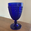 Thumbnail: Vintage LG Wright goblets
