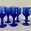 Thumbnail: Cobalt Blue goblets
