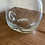 Thumbnail: Dimpled glass Decanter