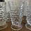 Thumbnail: Vintage Colony Glass Ice Tea goblets
