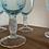 Thumbnail: Vintage wine goblets
