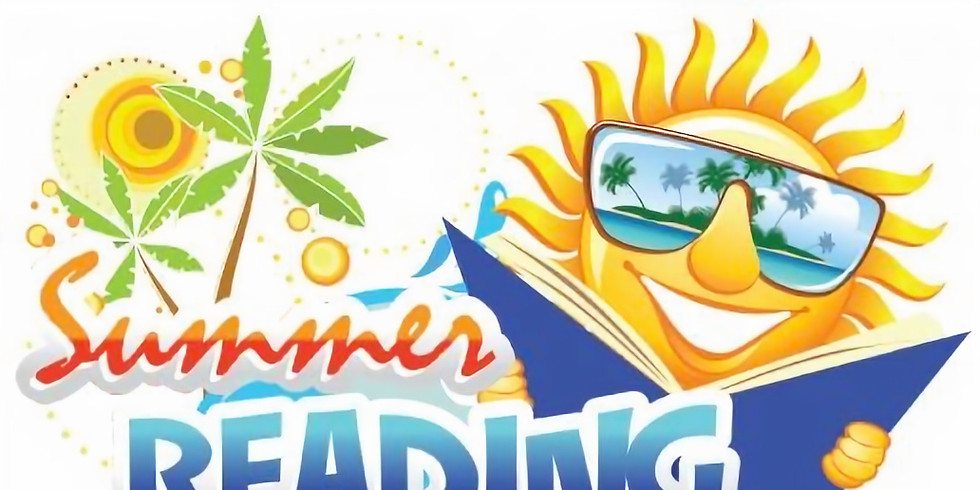 SLEF Summer Reading Kickoff with SSLDL and LTPL