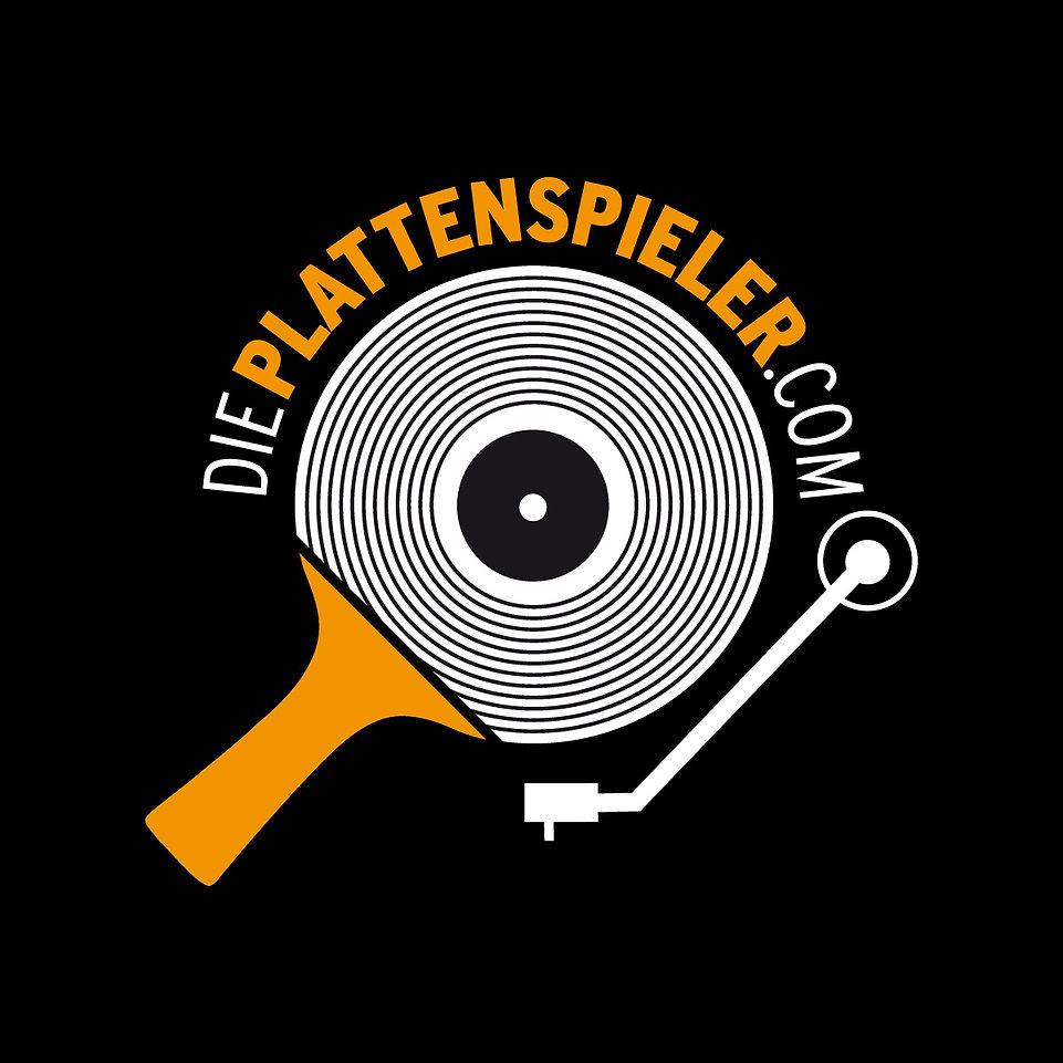 Die Plattenspieler Logo