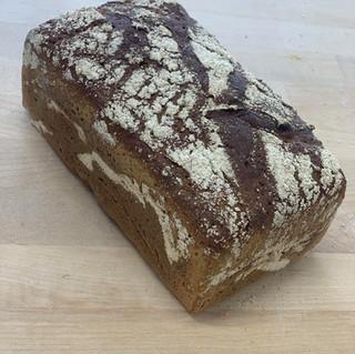 Ryeful Loaf