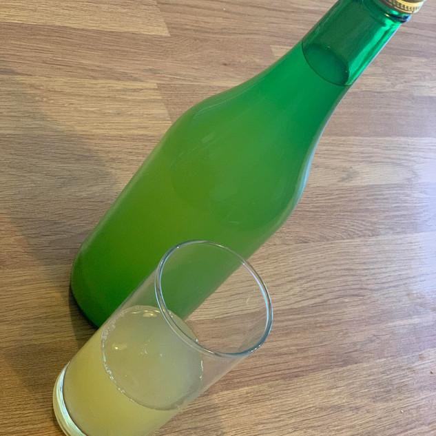 Linton Mill Apple Juice