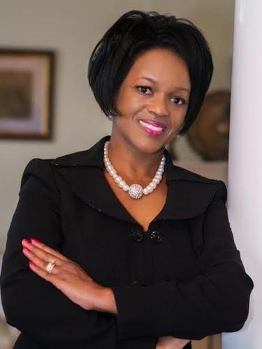 Dr. Carla Campbell-Jackson   Executive Director