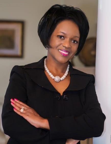 Dr. Carla Campbell-Jackson | Executive Director