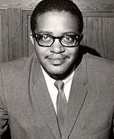 Arthur Washington   First African American Kalamazoo City Commissioner