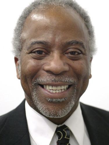 Rev. Dr. Zawdie Abiade   Pastor