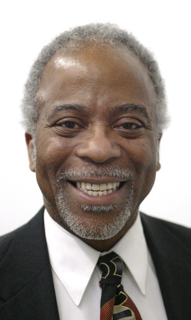 Rev. Dr. Zawdie Abiade | Pastor