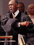 Rev. Dr. Otha Gilyard | Pastor