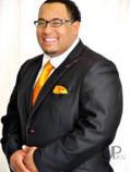 Rev. Strick Strickland | Pastor