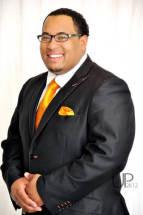 Rev. Strick Strickland   Pastor